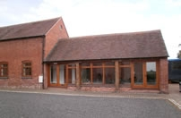 Broomhall Business Centre Worcester office space