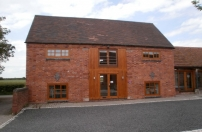 Broomhall Business Centre Worcester large office space