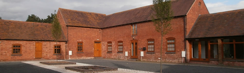 Worcester Business Centre Office Space, Broomhall